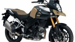 Suzuki V-Strom 1000 2014, le nuove informazioni - Immagine: 3