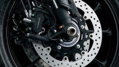 Suzuki V-Strom 1000 2014, le nuove informazioni - Immagine: 9