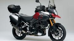 Suzuki V-Strom 1000 2014, le nuove informazioni - Immagine: 2