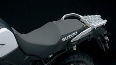 Suzuki V-Strom 1000 2017, sella