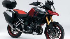 Suzuki V-Strom 1000 Concept - Immagine: 1