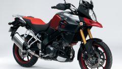 Suzuki V-Strom 1000 Concept - Immagine: 10