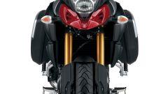 Suzuki V-Strom 1000 Concept - Immagine: 8