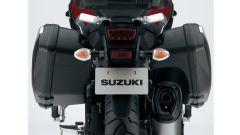 Suzuki V-Strom 1000 Concept - Immagine: 2