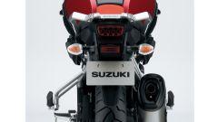 Suzuki V-Strom 1000 Concept - Immagine: 5