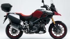 Suzuki V-Strom 1000 Concept - Immagine: 4