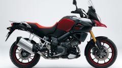 Suzuki V-Strom 1000 Concept - Immagine: 3