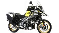 Suzuki V-Strom 1000 Globe Rider