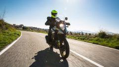 Suzuki V-Strom 1000: nei concessionari le Feel More e Globe Rider - Immagine: 3
