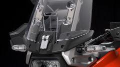 Suzuki V-Strom 1050: la tecnologia non le fa più paura. La prova - Immagine: 15