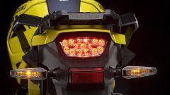 Suzuki V-Strom 1050: la tecnologia non le fa più paura. La prova - Immagine: 18