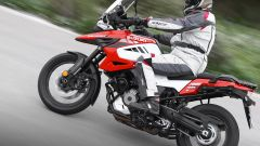 Suzuki V-Strom 1050: la tecnologia non le fa più paura. La prova - Immagine: 4