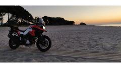 3.000 km in sella alla Suzuki V-Strom 1050 XT. La prova su strada - Immagine: 11