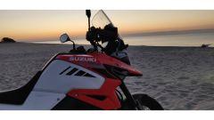 3.000 km in sella alla Suzuki V-Strom 1050 XT. La prova su strada - Immagine: 21