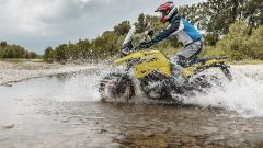 Suzuki V-Strom 1050XT, appuntamento nel weekend coi Demo Ride - Immagine: 1