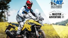 Suzuki V-Strom 1050XT, appuntamento nel weekend coi Demo Ride - Immagine: 2