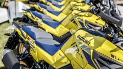 Suzuki V-Strom 1050XT, appuntamento nel weekend coi Demo Ride - Immagine: 3