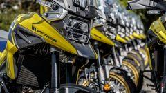 Suzuki V-Strom 1050XT, appuntamento nel weekend coi Demo Ride - Immagine: 4