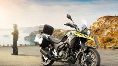 Suzuki V-Strom 250: le promozioni dell'estate - Immagine: 6