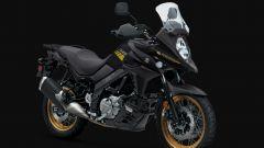 Suzuki: nel 2020 si rinnova il look della V-Strom 650 - Immagine: 6