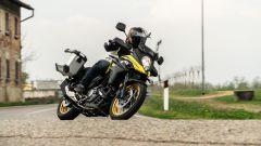 Suzuki V-Strom 650 2021: dinamicamente è il punto di riferimento della sua categoria