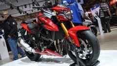 Suzuki V-Strom 650 e GSX-S750: ecco i prezzi - Immagine: 4