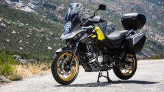 Suzuki V-Strom 650 e GSX-S750: ecco i prezzi - Immagine: 3