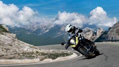 Suzuki V-Strom 650 diventa ricca col kit Freedom. La promozione - Immagine: 7