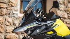 Suzuki V-Strom 650 XT 2017: prova, caratteristiche, prezzi [video] - Immagine: 11