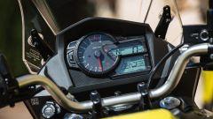 Suzuki V-Strom 650 XT 2017: prova, caratteristiche, prezzi [video] - Immagine: 13