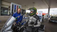 Suzuki V-Strom 650XT ABS Fun Ride #suzukiswitch - Immagine: 2