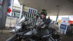 Suzuki V-Strom 650XT ABS Fun Ride #suzukiswitch - Immagine: 3