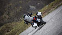 Suzuki V-Strom 650XT ABS Fun Ride #suzukiswitch - Immagine: 4