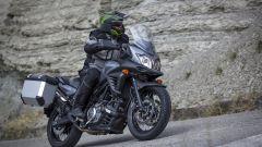 Suzuki V-Strom 650XT ABS Fun Ride #suzukiswitch - Immagine: 5
