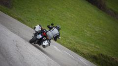 Suzuki V-Strom 650XT ABS Fun Ride #suzukiswitch - Immagine: 7