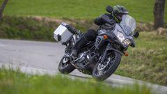 Suzuki V-Strom 650XT ABS Fun Ride #suzukiswitch - Immagine: 1