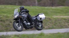 Suzuki V-Strom 650XT ABS Fun Ride #suzukiswitch - Immagine: 8