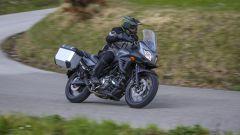 Suzuki V-Strom 650XT ABS Fun Ride #suzukiswitch - Immagine: 9