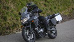Suzuki V-Strom 650XT ABS Fun Ride #suzukiswitch - Immagine: 10
