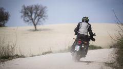 Suzuki V-Strom 650XT ABS Fun Ride #suzukiswitch - Immagine: 13