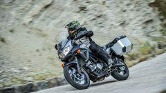 Suzuki V-Strom 650XT ABS Fun Ride #suzukiswitch - Immagine: 17