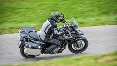 Suzuki V-Strom 650XT ABS Fun Ride #suzukiswitch - Immagine: 18
