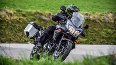 Suzuki V-Strom 650XT ABS Fun Ride #suzukiswitch - Immagine: 20