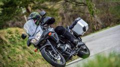 Suzuki V-Strom 650XT ABS Fun Ride #suzukiswitch - Immagine: 21