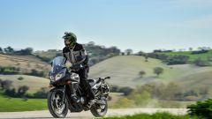 Suzuki V-Strom 650XT ABS Fun Ride #suzukiswitch - Immagine: 22