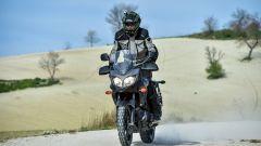 Suzuki V-Strom 650XT ABS Fun Ride #suzukiswitch - Immagine: 23