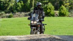Suzuki V-Strom 650XT ABS Fun Ride #suzukiswitch - Immagine: 26