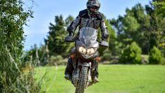 Suzuki V-Strom 650XT ABS Fun Ride #suzukiswitch - Immagine: 27