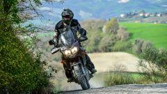 Suzuki V-Strom 650XT ABS Fun Ride #suzukiswitch - Immagine: 28