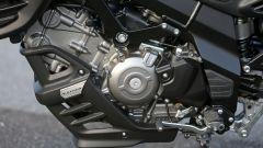 Suzuki V-Strom 650XT ABS - Immagine: 36